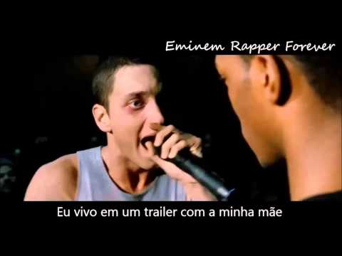 8 Mile - Final Battle Legendado video