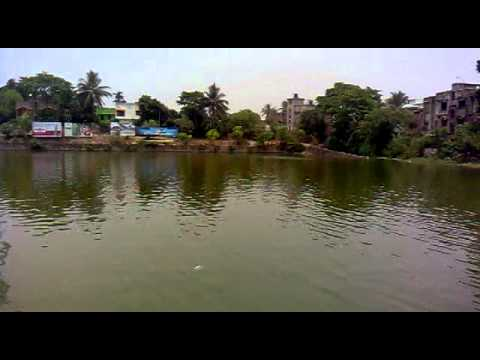 Indian Most Big Famous Pond video
