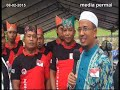 Kunjungan Presiden Ri Joko Widodo Ke Brunei Darussalam Siaran Media Permai image