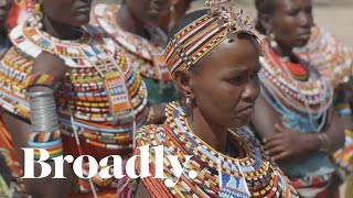 The Land of No Men: Inside Kenya's Women-Only Village