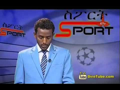The latest Ethiopian sport news Apr 16,2014