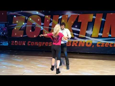 ZT2018: Artists Introductions with Hanka & Michal ~ Zouk Soul