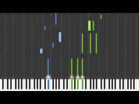 Big Bang - Haru Haru Sheet Music + Piano Tutorial