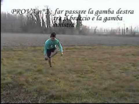 Zumpa Prove di agilità www zumpa too it Meglio di Jackass botte sangue violenza gratuita e sano umorismo
