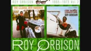 Watch Roy Orbison Where Is Tomorrow video