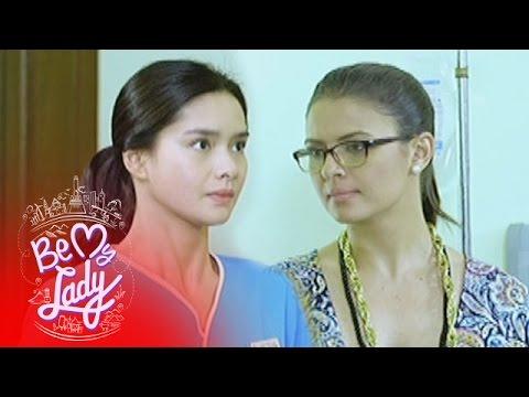 Be My Lady: Pinang meets Chelsea