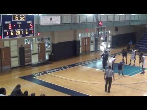 Harford Community College vs. Cape Fear CC