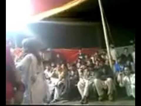 Ghazala Javid Lockal Dance   Nice Song