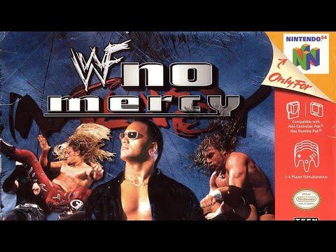 "WWF NO MERCY N64 SoundTrack ""Diggity Dog"""