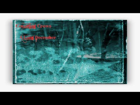 Counting Crows   A Long December  Lyrics