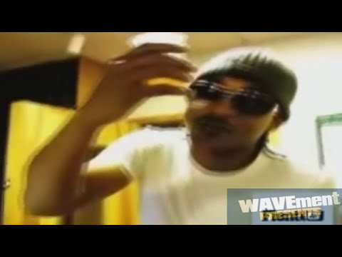 Max B - Im So High (Official Video)