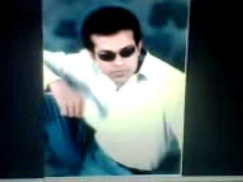 Ab mujhe raat din - Sonu nigam-Lahore boy-