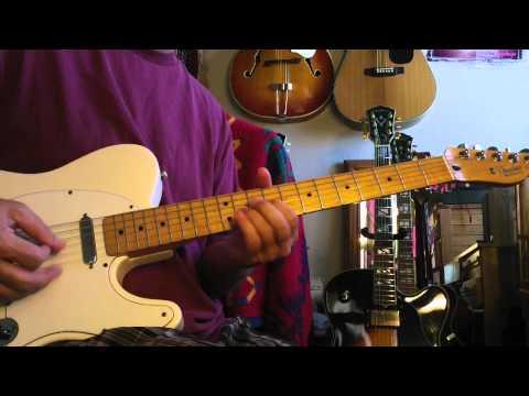 Fender Telecaster MIM maple board nice guitar gig bag $329 Steve 714-548-0385