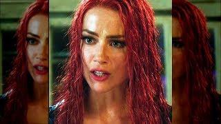 Por Qué Mera De Aquaman Se Ve Tan Familiar