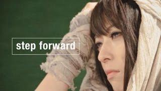 鈴華ゆう子 / 「step forward」Lyric Video