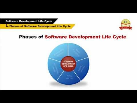 SDLC Basic Tutorial for Beginners - SDLC models | I.T. Pathshala