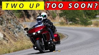 The 7 Most Common Newbie Motorcyclist Errors