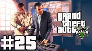 Grand Theft Auto V Gameplay Walkthrough Part 25 - Porn Infested Computer