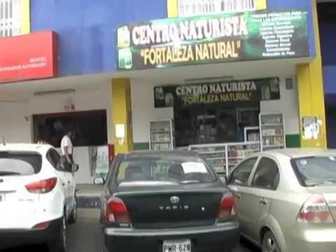 CENTRO NATURISTA. FORTALEZA NATURAL