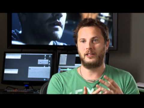 Source Code - Duncan Jones Interview - Part 2 Of 2