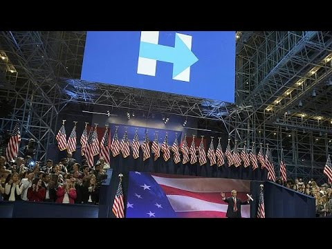 Хилари Клинтон признала поражение на выборах
