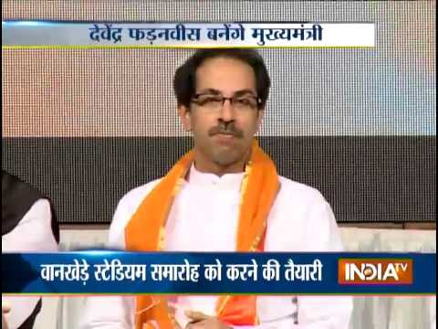 BJP clear hurdles over government formation with Shiv Sena in...