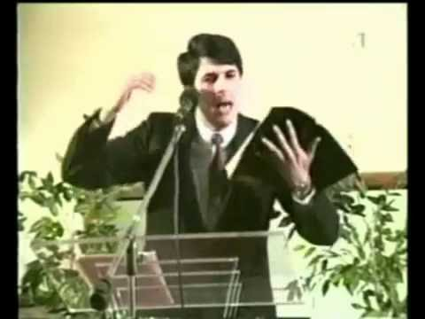 Predicación Josue Yrion - La Falta De Perdon