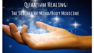 Minister Ju & Noble Anpu speak on Quantum Healing and The Power of Mind