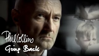 Watch Phil Collins Going Back video