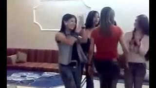 دقنى رقص عراقيات فى حفلة خاصة مسرب