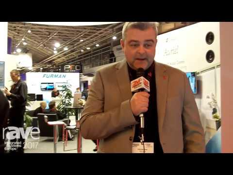 ISE 2017: Luxibel Talks About B Narrow LED 150W Narrow Spot Moving Head