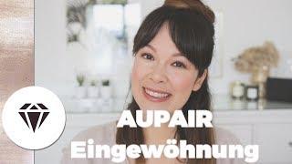 Die ersten Wochen mit AUPAIR I Mama Moments by Nela Lee
