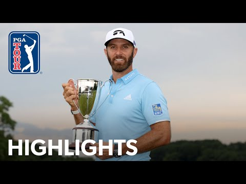 Highlights | Round 4 | Travelers Championship 2020