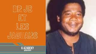 Dr JB Album Aza M Derange