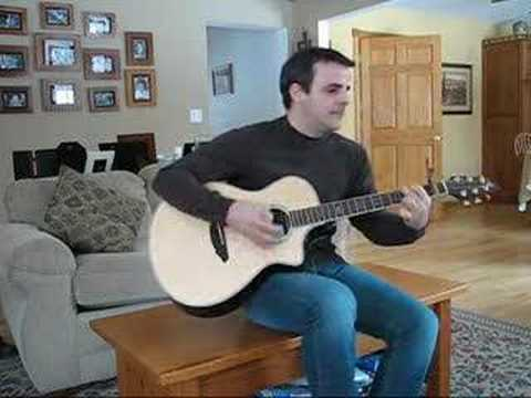 Babylon, David Gray (cover)