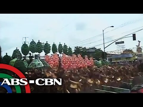 Kadayawan festival kicks into high gear