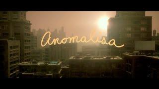 ANOMALISA -