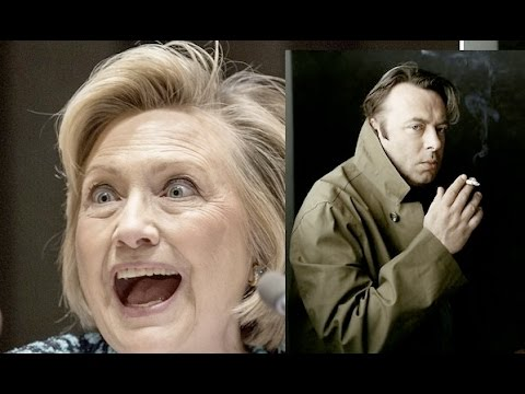 🌟🌟 Everything Christopher Hitchens ever said about Hillary Clinton .