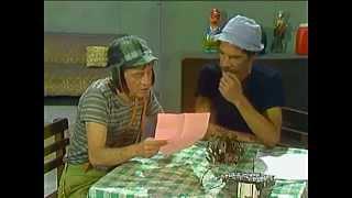 Chaves - Bilhetes Trocados
