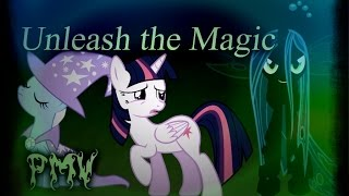 [PMV] Unleash the Magic