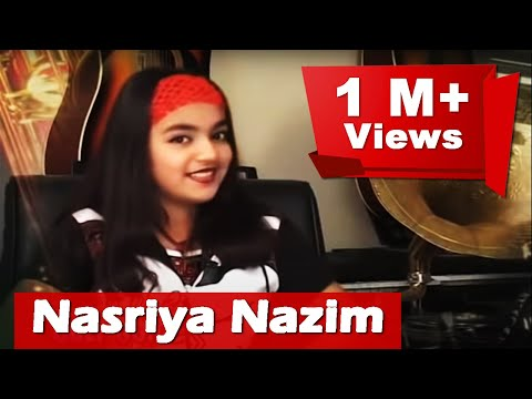Nazriya Nazim Baby Interview