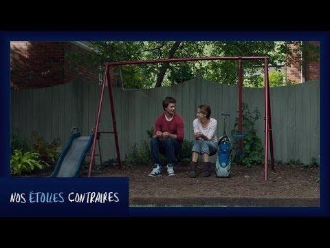 Nos Etoiles Contraires - Extrait Grenade [Officiel] VOST HD