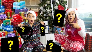 OPENING The BEST CHRISTMAS GIFTS EVER!! *SPEECHLESS* 🎁 | The Royalty Family