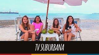 TV Suburbana   Revista Eletrônica 2016   6º ano E