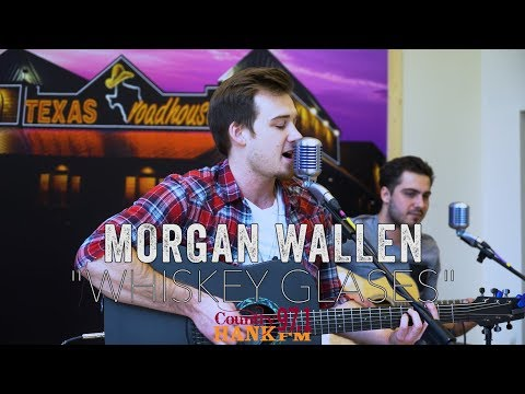 Whiskey Glasses - Morgan Wallen (Acoustic)