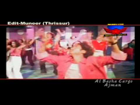 daddy mummy remix (by muneer chalingad) high quality video (...