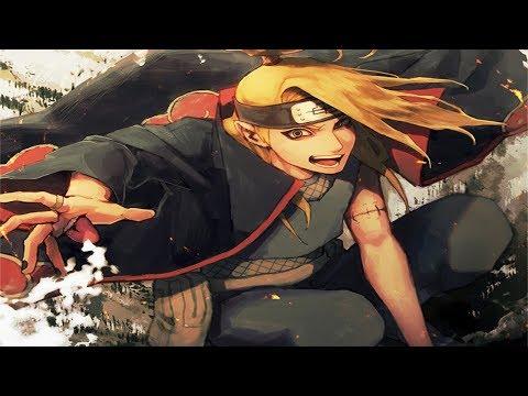 Naruto Shippuden - Deidara's Theme [NOIZZ. Remix]