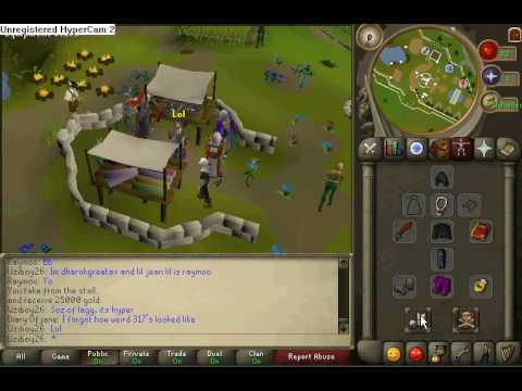 ~~~317 Runescape Private Server~~~~ **CrisisX** Video