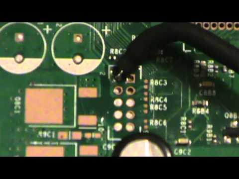 Xbox 360 RGH2.0 Tutorial Part 6