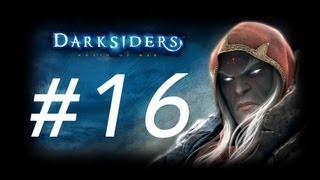 Darksiders wrath of war прохождение коды